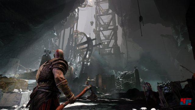 Screenshot - God of War (PS4) 92563490