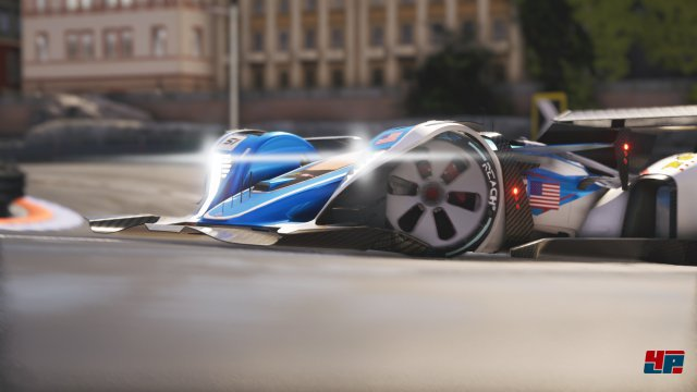 Screenshot - Xenon Racer (PC) 92574879