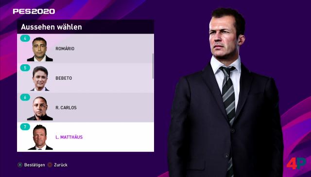 Screenshot - eFootball PES 2020 (PS4) 92596425