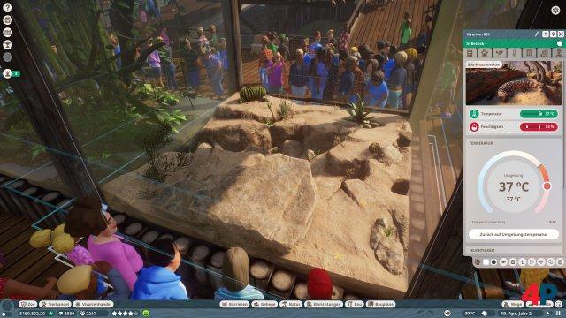 Screenshot - Planet Zoo (PC) 92600203