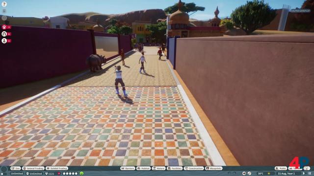 Screenshot - Planet Zoo (PC) 92595468