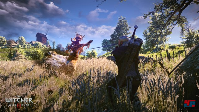 Screenshot - The Witcher 3: Wild Hunt (PC) 92484847