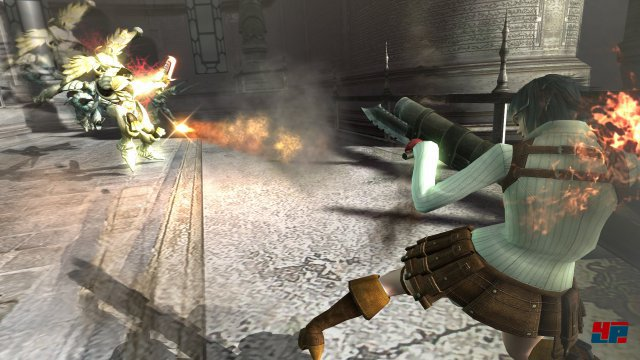 Screenshot - Devil May Cry 4 (PlayStation4) 92504953