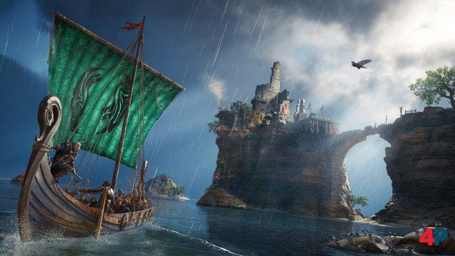 Screenshot - Assassin's Creed Valhalla (PC)