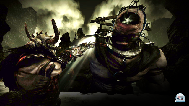 Screenshot - Bloodforge (360)