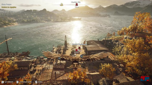 Screenshot - Assassin's Creed Odyssey (XboxOneX) 92574938