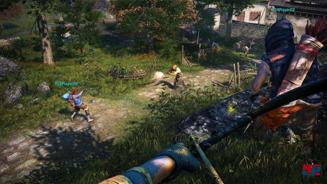 Screenshot - Far Cry 4 (PC) 92493394
