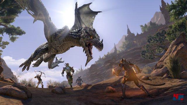 Screenshot - The Elder Scrolls Online: Elsweyr (PC) 92580489