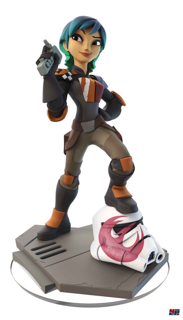 Screenshot - Disney Infinity 3.0: Play Without Limits (360) 92506760