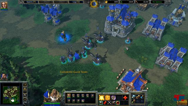 Screenshot - WarCraft 3: Reforged (PC) 92576654