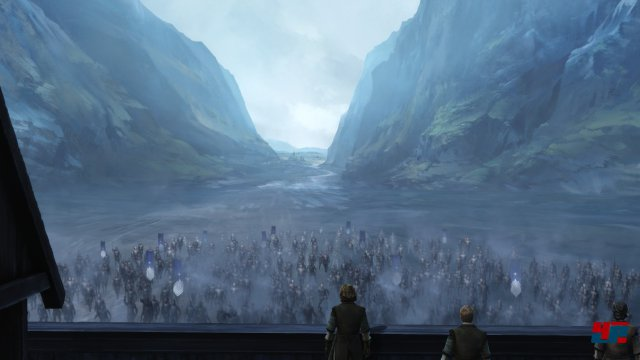 Screenshot - Game of Thrones - Episode 6: The Ice Dragon (PC) 92516936