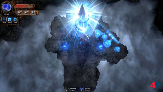 Screenshot - Bombing Quest (PC) 92605525