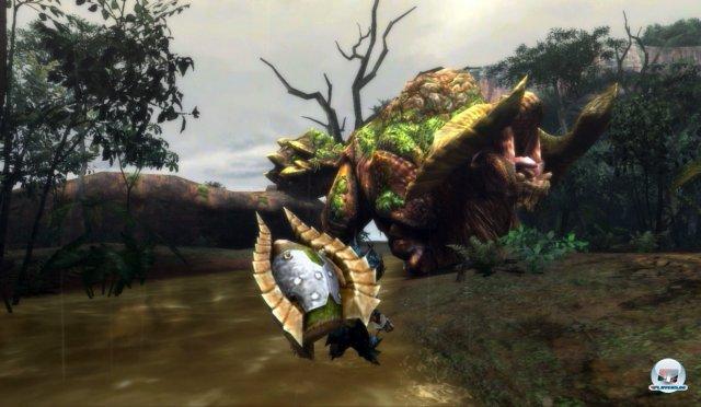Screenshot - Monster Hunter 3 Ultimate (Wii_U) 92449597
