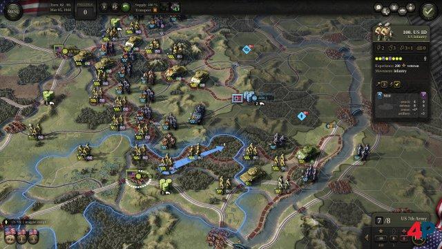 Screenshot - Unity of Command 2 (PC) 92600470