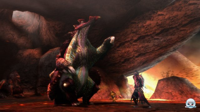 Screenshot - Monster Hunter 3 Ultimate (Wii_U) 92452297