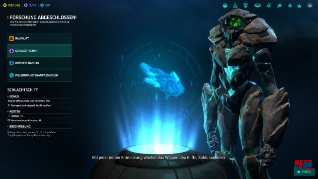 Screenshot - Master of Orion (PC) 92532210