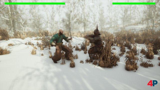 Screenshot - Die by the Blade (PC) 92596042