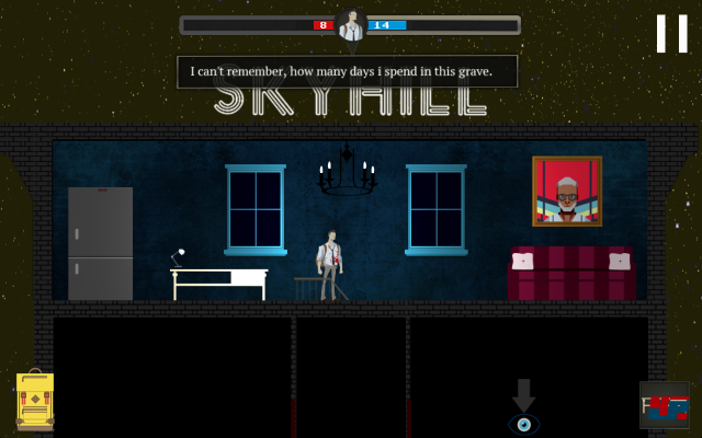 Screenshot - Skyhill (PC)