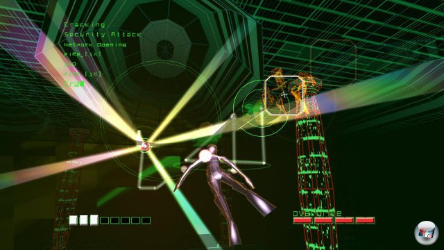 Screenshot - Amplitude (PlayStation2) 92518110