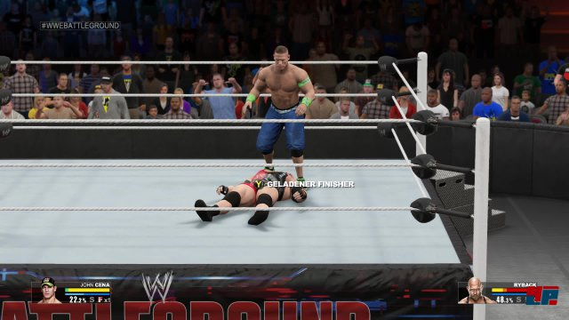 Screenshot - WWE 2K15 (PC) 92504217