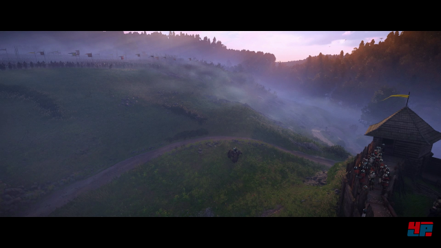 Screenshot - Kingdom Come: Deliverance (PC)
