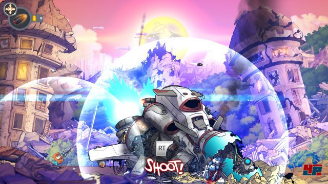 Screenshot - Rise & Shine (PC) 92537439