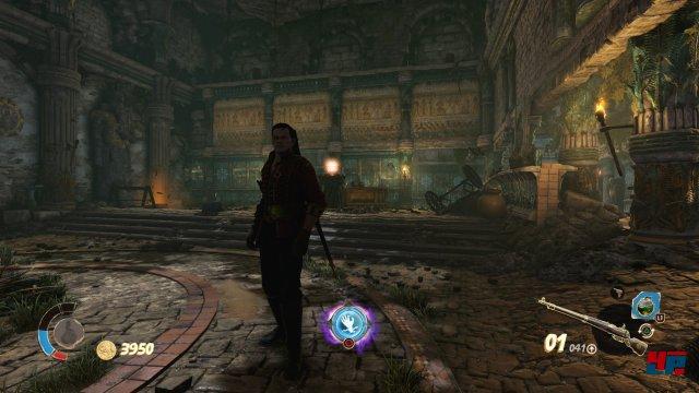 Screenshot - Strange Brigade (PS4) 92573021