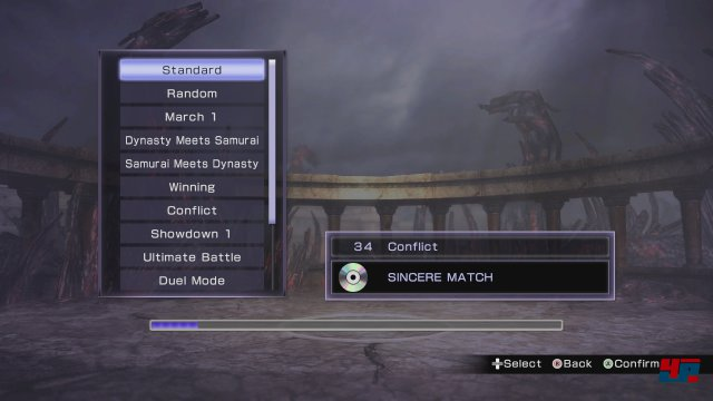 Screenshot - Warriors Orochi 3 Ultimate (PlayStation4)