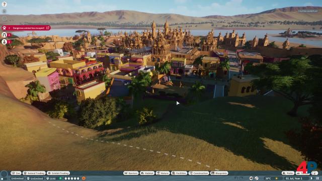 Screenshot - Planet Zoo (PC) 92595449