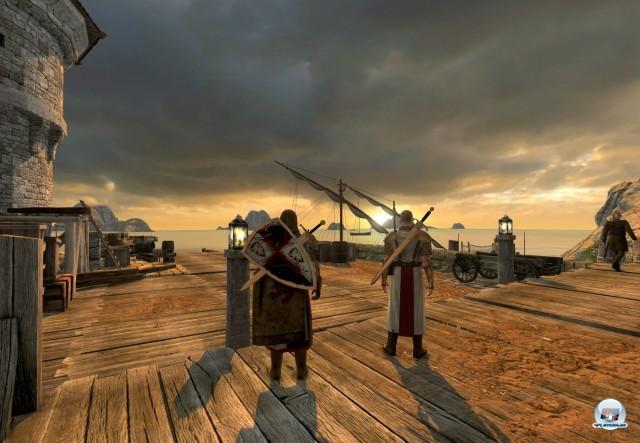 Screenshot - The First Templar (360) 2220882