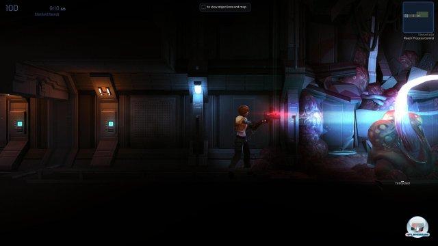 Screenshot - Dark Matter (PC)