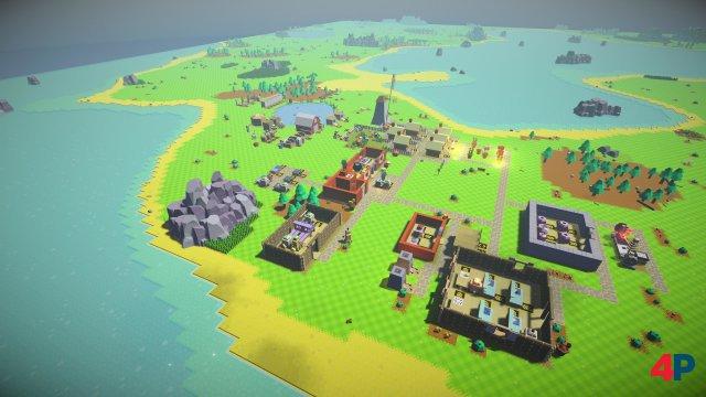Screenshot - Autonauts (PC) 92592851