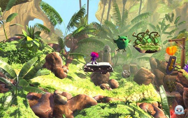 Screenshot - Project Giana (PC) 2380942