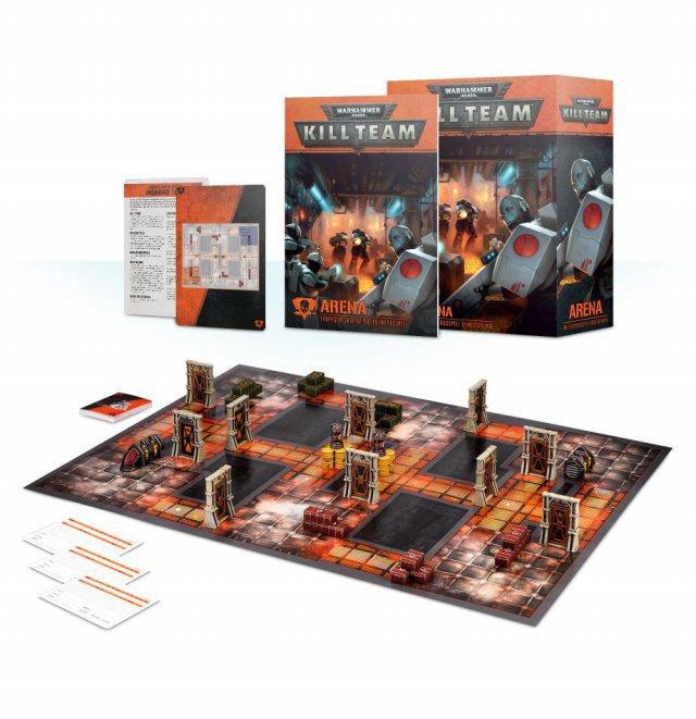 Screenshot - Warhammer 40.000 Kill Team (Spielkultur) 92582791