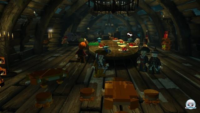 Screenshot - Lego Pirates of the Caribbean - Das Videospiel (360) 2222438