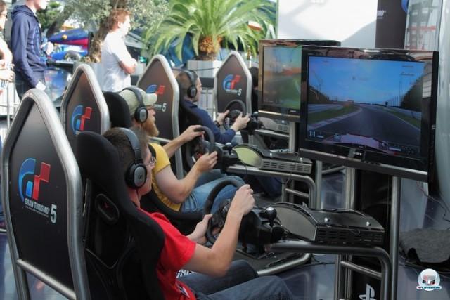 Screenshot - GT Academy (PlayStation3) 2221722
