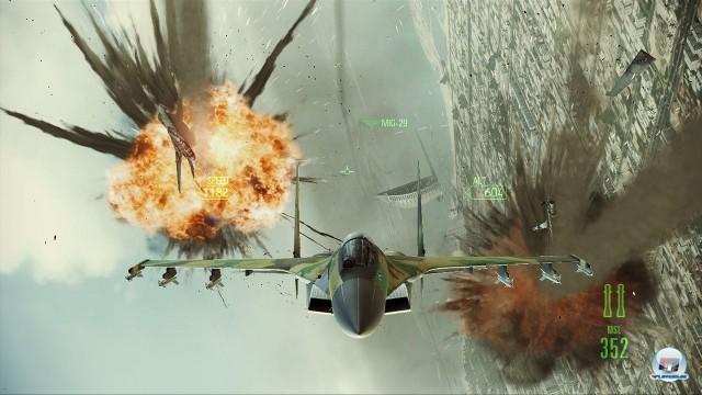 Screenshot - Ace Combat: Assault Horizon (360) 2248907