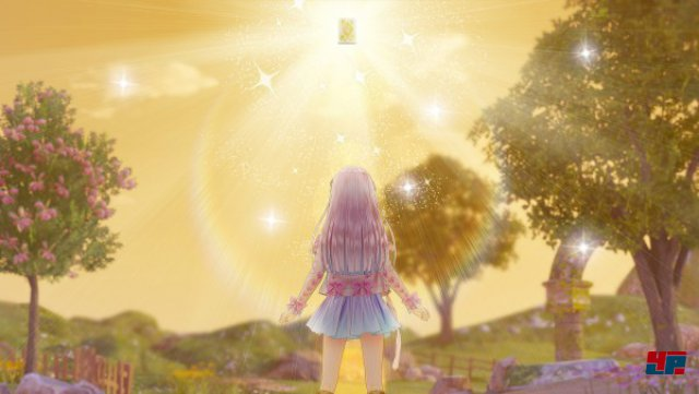 Screenshot - Atelier Lulua: The Alchemist of Arland 4 (PS4)