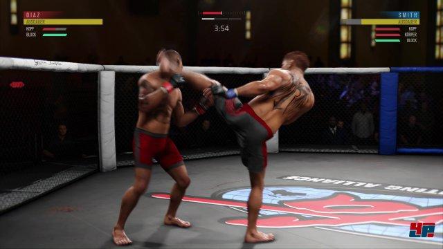 Screenshot - EA Sports UFC 3 (PS4) 92559000