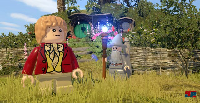 Screenshot - Lego Der Hobbit (360) 92472916