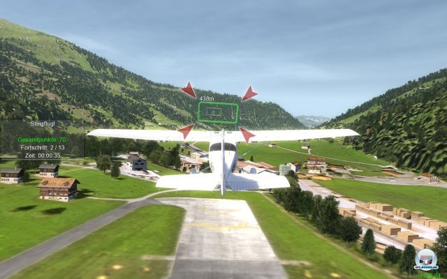 Screenshot - Aerofly FS (PC) 2349452
