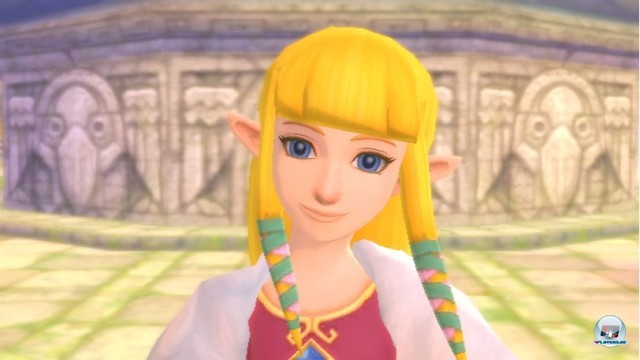 Screenshot - The Legend of Zelda: Skyward Sword (Wii) 2243464