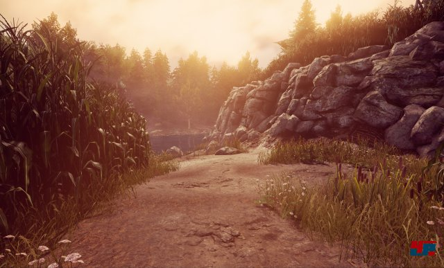 Screenshot - Maize (PC)