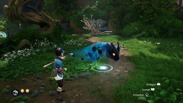 Screenshot - Kena: Bridge of Spirits (PlayStation5) 92649924