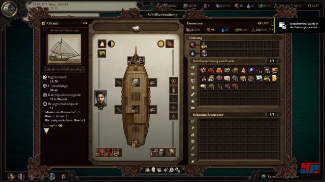 Screenshot - Pillars of Eternity 2: Deadfire (PC) 92565172