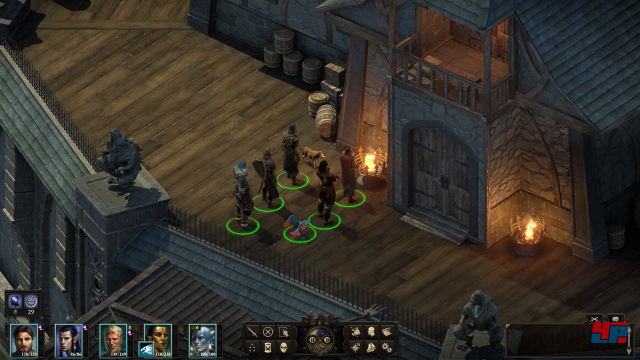 Screenshot - Pillars of Eternity 2: Deadfire (PC) 92565161