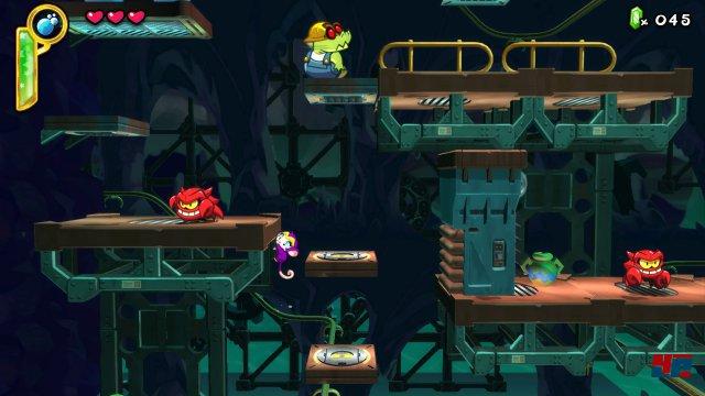 Screenshot - Shantae: Half-Genie Hero (PC) 92537918