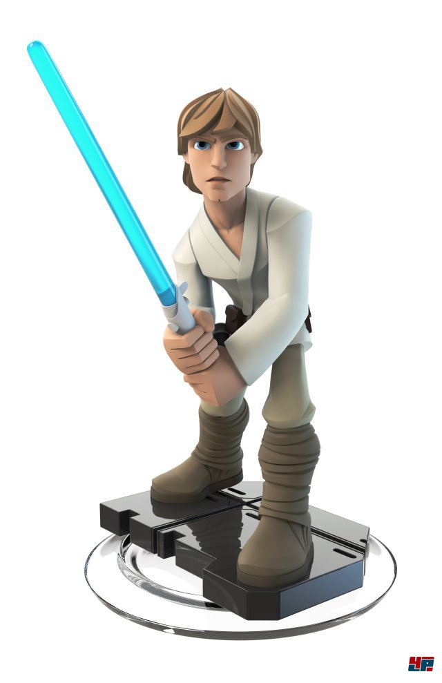 Screenshot - Disney Infinity 3.0: Play Without Limits (360) 92506080