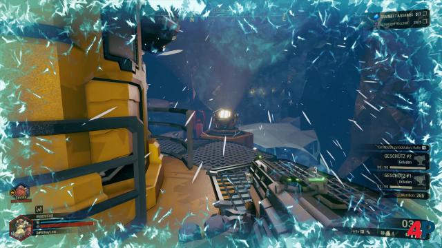 Screenshot - Deep Rock Galactic (PC) 92613492