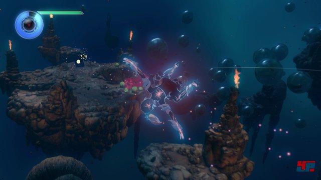 Screenshot - Gravity Rush 2 (PS4) 92538600